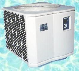Controlador de temperatura digital para piscina